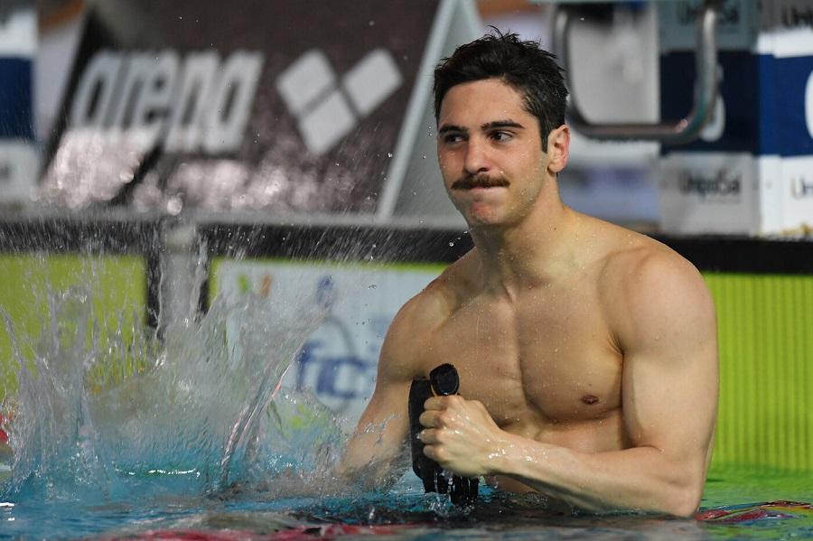 """Nuoto, Matteo Restivo: """"Sogno la finale a Tokyo 2021, giusto concedere il vaccino agli olimpionici perché poco impattante"""""""