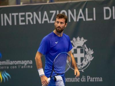 ATP Singapore 2021: Matteo Viola e Alessandro Bega sconfitti nel turno finale delle qualificazioni