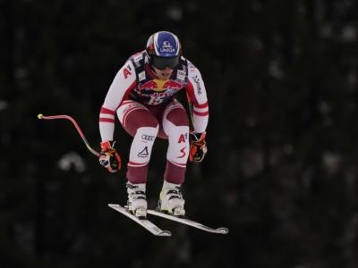 Sci alpino oggi: orari, tv, programma, pettorali superG Kitzbuehel