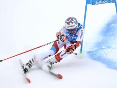 Sci alpino, Michelle Gisin salta il fine settimana di Garmisch-Partenkirchen