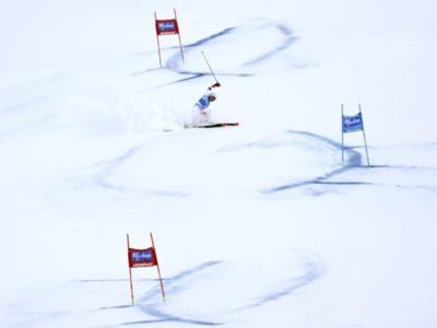 Sci alpino, Karoline Pichler è terza nel gigante di Livigno vinto da Jessica Hilzinger