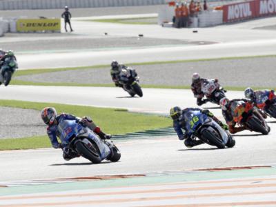 MotoGP, rivoluzionato il calendario 2021: doppietta in Qatar all'esordio, posticipate le gare americane