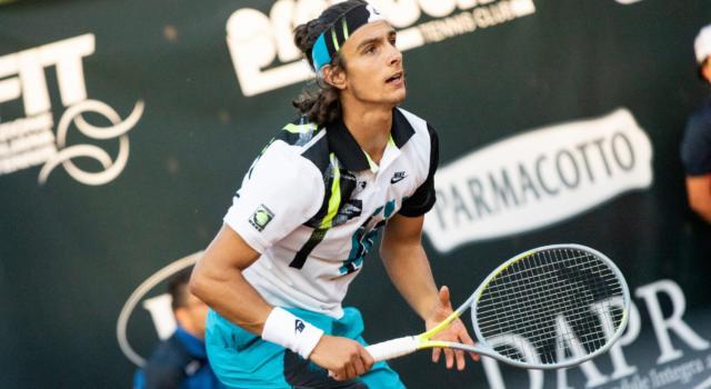 Tennis, Challenger Istanbul: Lorenzo Musetti eliminato agli ottavi da Benjamin Bonzi