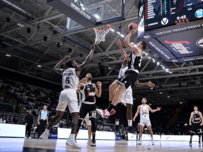 Cremona-Virtus Bologna oggi: orario, tv, programma, streaming Serie A basket