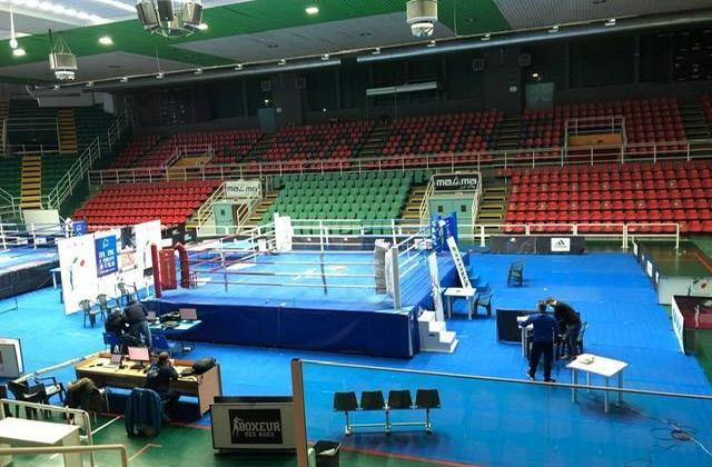 Boxe: iniziati i Campionati Italiani Assoluti ad Avellino. I risultati degli ottavi di finale