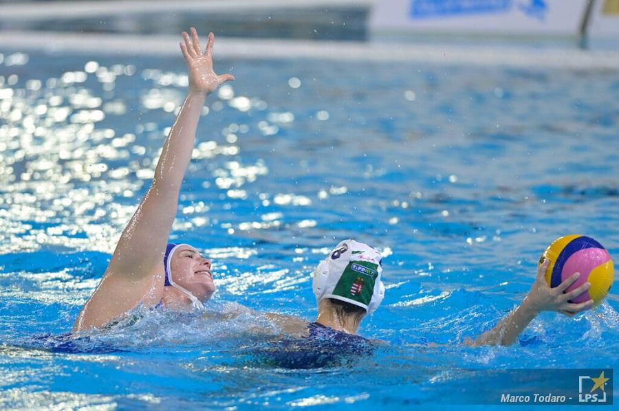 Pallanuoto, Preolimpico 2021: Ungheria Olanda 13 11, le magiare si impongono in Finale nella piscina di Trieste