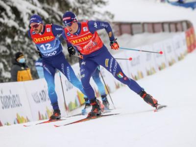 Sci di fondo, Federico Pellegrino vince la Coppa del Mondo sprint dopo l'ennesimo pasticcio della FIS