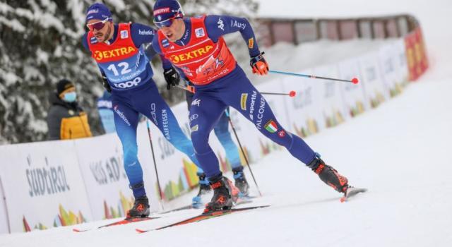 LIVE Tour de Ski 2021, Sprint Val di Fiemme in DIRETTA: Federico Pellegrino 4°, ma perde solo 3 punti da Bolshunov in classifica