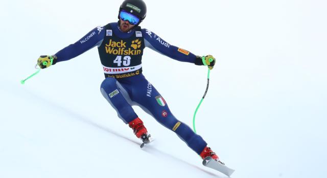 """Sci alpino, la rivelazione Florian Schieder: """"Volevo solo sciare come in prova"""""""
