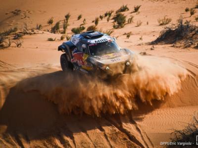 Dakar 2021, tutte le classifiche dopo la decima tappa: auto, moto, camion e quad