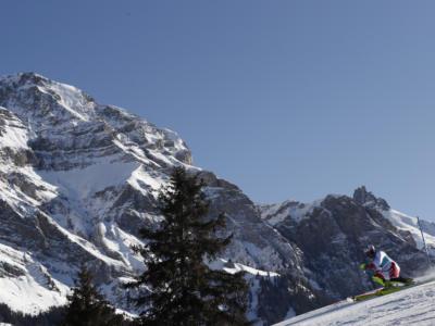 Sci alpino, Tommaso Sala è terzo nello slalom di Meiringen Hasliberg vinto da Billy Major