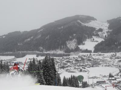 Sci alpino, Roberta Melesi è terza nel gigante di Reiteralm di Coppa Europa vinto da Marte Monsen