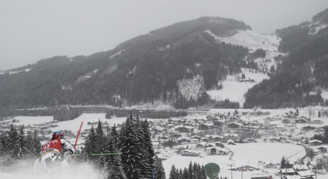 Sci alpino, Benjamin Ritchie vince lo slalom dei Mondiali juniores di Bansko, nessun italiano al traguardo!