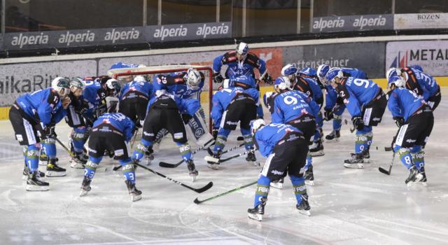 Hockey ghiaccio, Alps League 2021: vincono Val Pusteria, Fassa, Renon, Cortina e Gherdeina