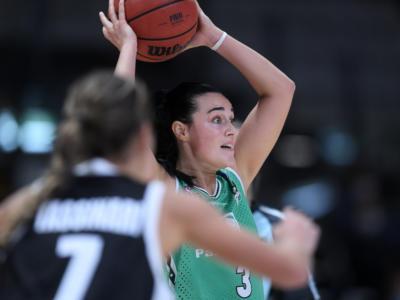 Basket femminile, Serie A1 2020-2021: Da Romeo a Ostarello, le migliori italiane del weekend