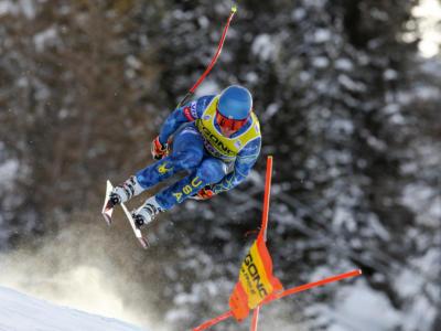 Sci alpino, dominio statunitense nella prima prova della discesa di Kitzbuhel, fuori dai 30 tutti gli italiani