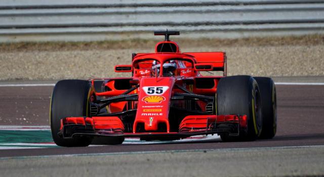 F1, Ferrari: tra problemi tecnici e un distacco di oltre un secondo dalla Red Bul
