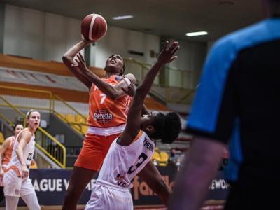 Basket femminile, Eurolega 2020-2021: Schio domina nei quarti centrali e batte Riga