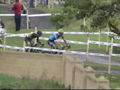 Ciclocross, Campionato Italiano juniores 2021: Bryan Olivo conquista il tricolore davanti a Paletti e Fede