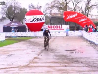 Ciclocross, Campionato Italiano U23 2021: Filippo Fontana conquista il tricolore. Secondo Pavan, terzo Toneatti