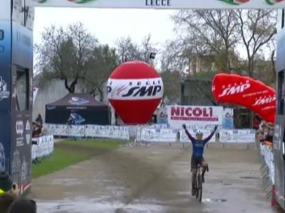 Ciclocross, Campionati Italiani 2021: Alice Maria Arzuffi conquista il tricolore. Tra le donne U23 trionfa Francesca Baroni, mentre tra le juniores esulta Lucia Bramati
