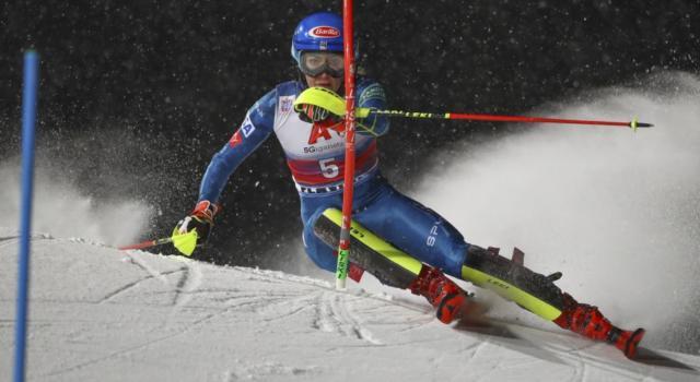 Sci alpino, le pagelle di oggi: è tornata la vera Shiffrin. Liensberger sempre sul podio, male le azzurre