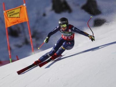 LIVE Sport Invernali, DIRETTA: l'Italia rinuncia a Sofia Goggia per i Mondiali, ma l'infortunio è meno grave del previsto