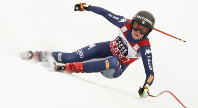 Sci alpino, startlist discesa donne Lenzerheide: orari, tv, programma, streaming, pettorali italiane