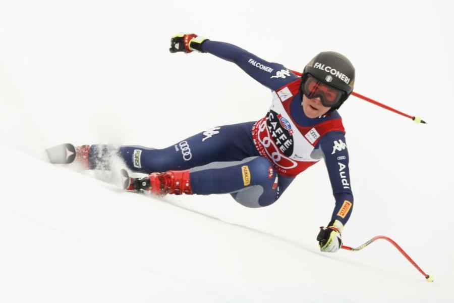 Sci alpino oggi: orari, tv, programma, pettorali prima prova discesa Garmisch