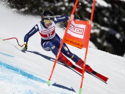 Sci alpino, Sofia Goggia vince la Coppa del Mondo di discesa. Il palmares dell'azzurra: spicca un oro olimpico