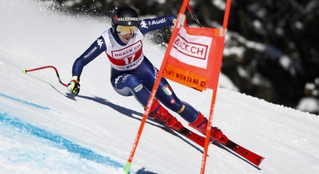 LIVE Sci alpino, Discesa Lenzerheide in DIRETTA: gara cancellata, Sofia Goggia vince la Coppa del Mondo