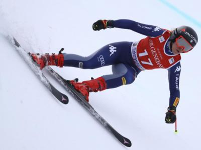 Sci alpino, Finali Lenzerheide: previste fitte nevicata. Discese a rischio