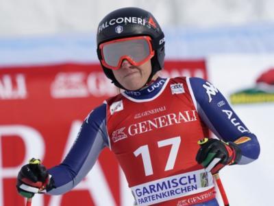 Sci alpino, le discese si disputeranno! Previste prove e gare nel giro di poche ore!