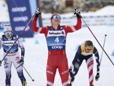 Sci di fondo, Tour de Ski Val di Fiemme 2021. Mass start a tecnica classica: Pellegrino in difesa con un occhio alla sprint
