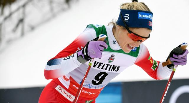 Sci di fondo, Coppa del Mondo Lahti 2021: la Norvegia vuole imporre la sua legge anche nelle staffette