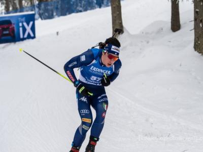 Biathlon, startlist staffetta maschile Anterselva: orario, programma, tv, chi parteciperà