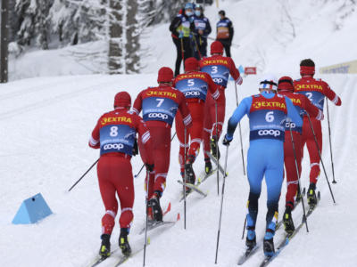 LIVE Tour de Ski 2021, Mass start Val di Fiemme in DIRETTA. Fantastico De Fabiani: è secondo! Neprayeva, prima vittoria al femminile. Diggins sempre leader
