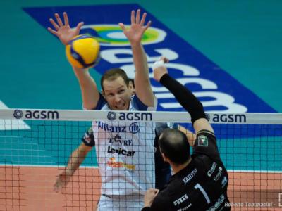 Volley, Superlega 2021, 18. giornata. Trento-Monza: sfida tra squadre in gran forma. Perugia e Civitanova: trasferte da favorite