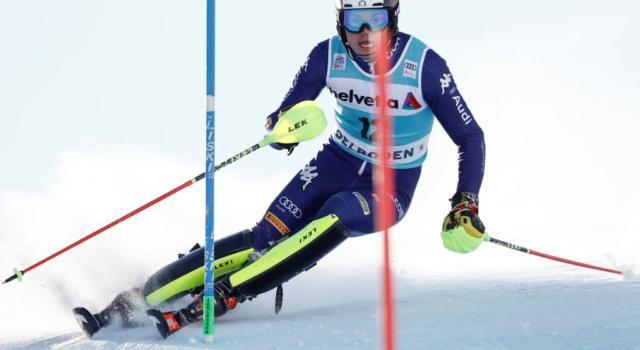 LIVE Sci alpino, Slalom Flachau in DIRETTA: Manuel Feller trionfa in casa! Sul podio Noel e Schwarz. Deludono gli azzurri