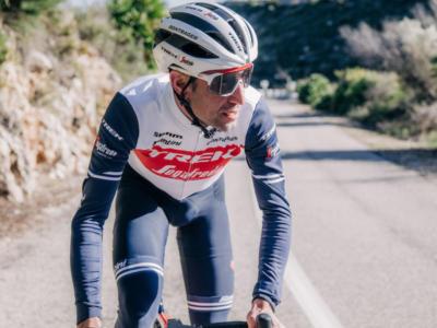 Etoile de Bessèges, Vincenzo Nibali fa il suo debutto stagionale. Lo Squalo si adatta al calendario