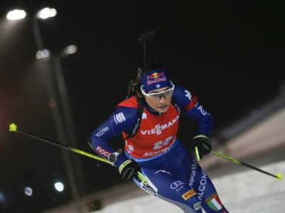 Biathlon oggi: orari, tv, programma, streaming, pettorali Staffette Nove Mesto