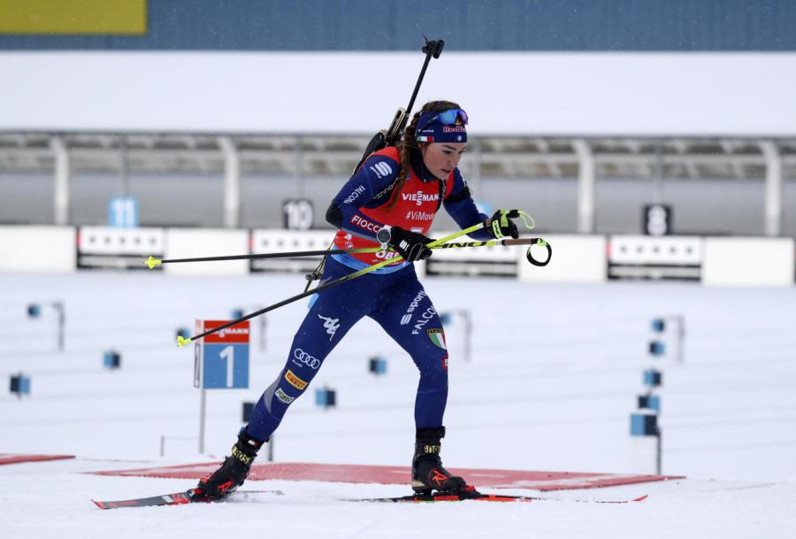 Calendario Mondiali biathlon 2021: date, orari, programma, tv, gare giorno per giorno