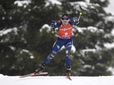 Calendario Mondiali biathlon 2021: orari, programma, tv, streaming