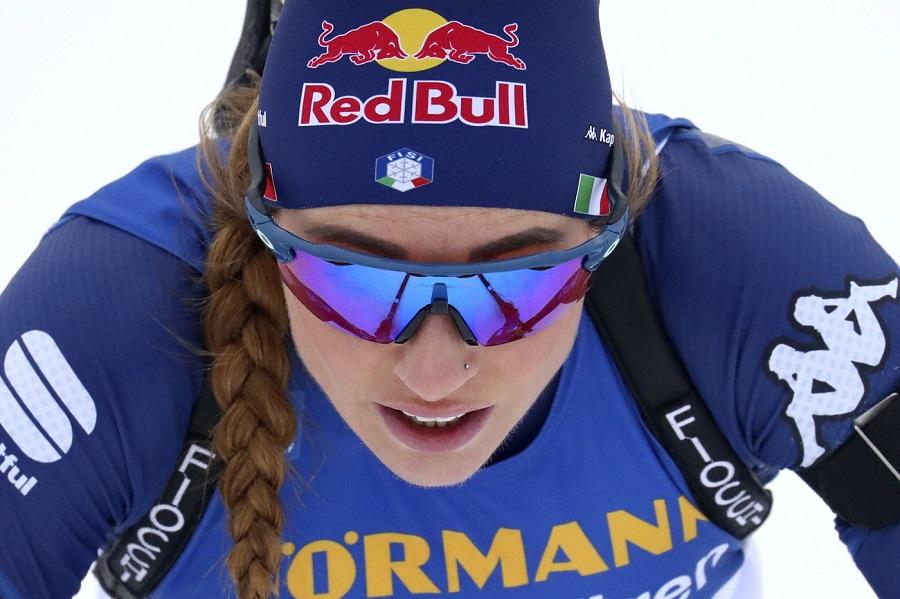 Biathlon oggi: orario Staffetta femminile, programma, tv, streaming, pettorali di partenza Oberhof