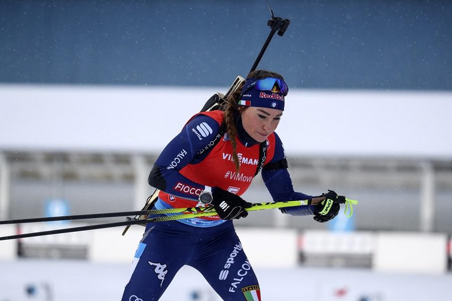 Biathlon, Coppa del Mondo Anterselva 2021: programma, orari, tv. Il calendario completo