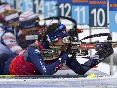 Biathlon oggi: orario, programma, tv, streaming, startlist mass start maschile e staffetta femminile Anterselva