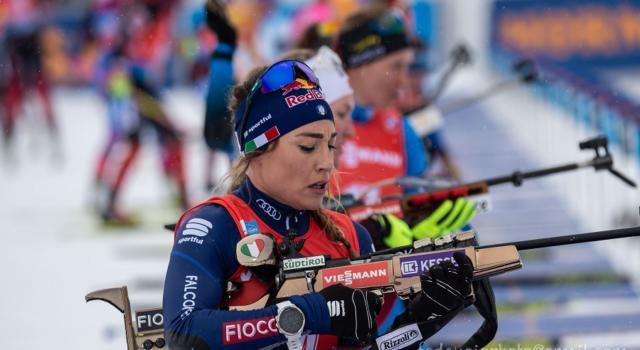LIVE Biathlon, Staffetta mista Mondiali in DIRETTA: oro Norvegia, Italia sesta. Convince Lisa Vittozzi