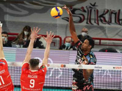 """Volley, semifinali Coppa Italia 2021: le quattro """"grandi"""" si giocano i posti in finale"""