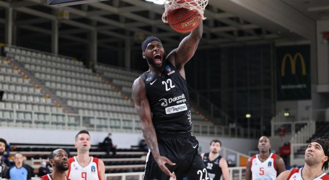 Boulogne-Trento oggi: orario, tv, programma, streaming EuroCup basket