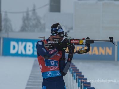 """Biathlon, Dominik Windisch: """"Sono molto contento, non è stata una stagione facile"""""""